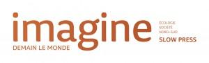 Imagine est un magazine d'écologie et de société.
